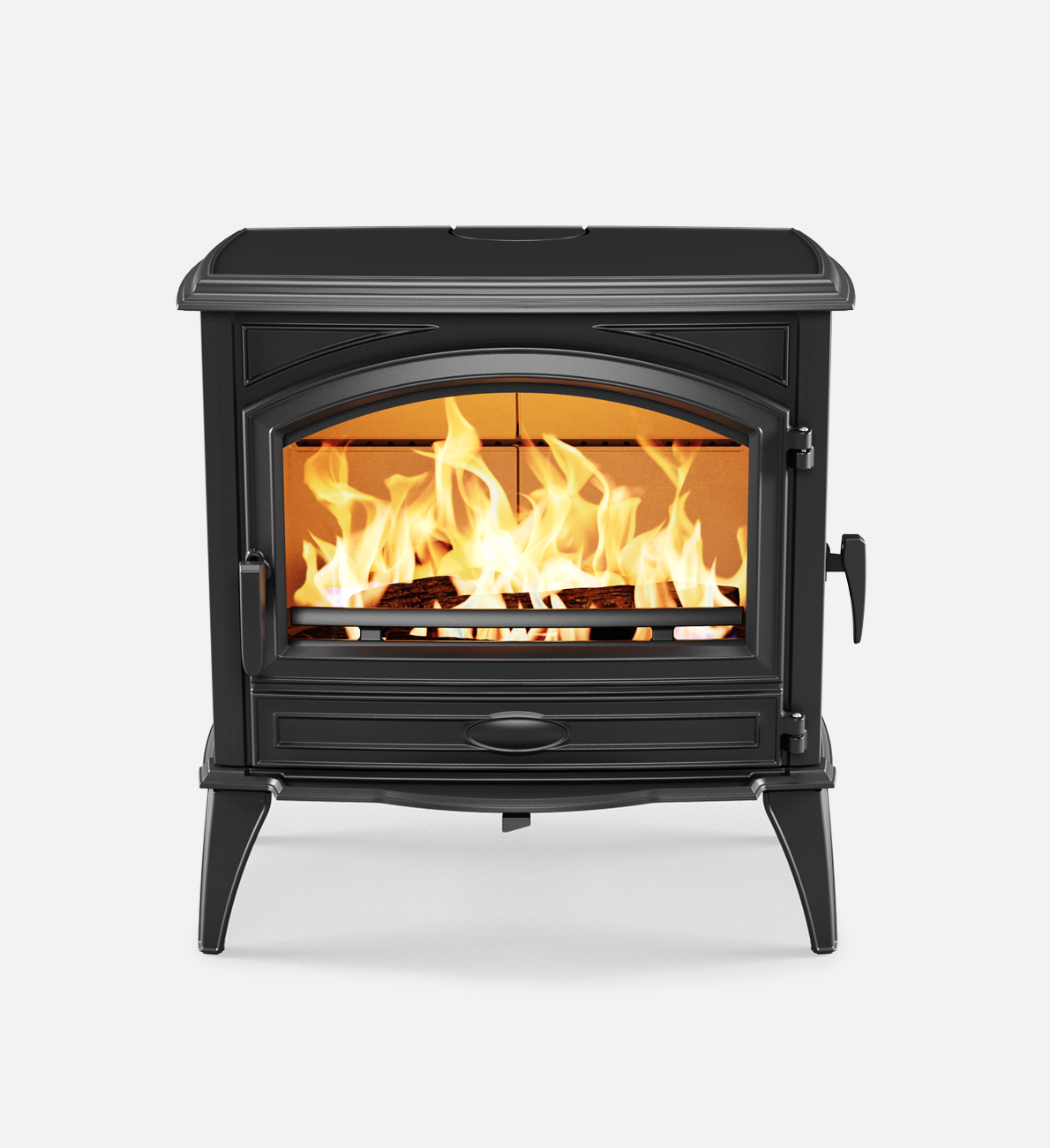 Dovre peisovn 760 wd front